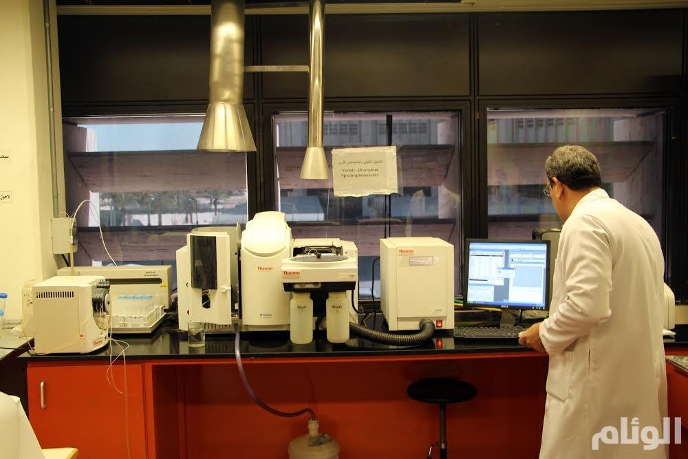 «البلديات» تطلق خطة استراتيجية لقياس كفاءة المختبرات وتطويرها