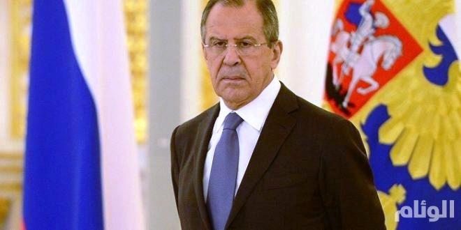 روسيا تطرد «50» دبلوماسياً بريطانياً