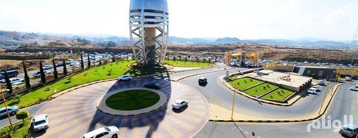 جامعة الملك خالد تبدأ استقبال طلبات التسجيل إلكترونياً