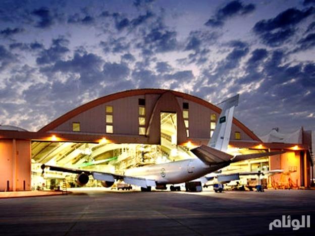 توفر فرص وظيفية شاغرة في شركة السلام للطائرات