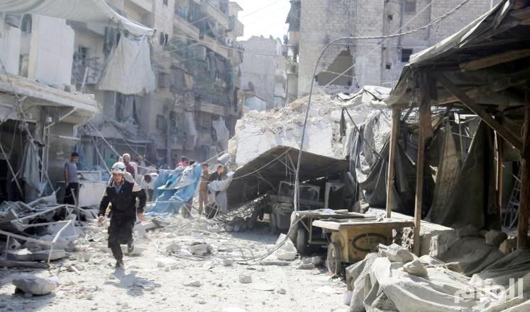 سناتور أميركي: الحرب انتهت ومصير سوريا بيد روسيا