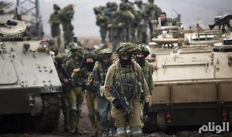 قوات الاحتلال تقمع مسيرة بلعين وتصيب عددًا من المشاركين