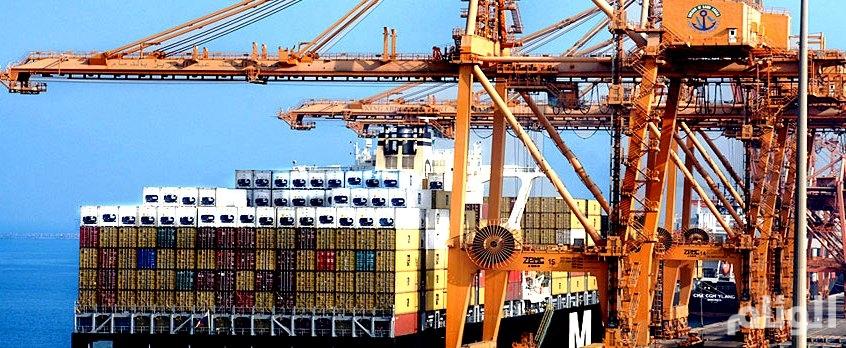 ميناء الملك فهد الصناعي بالجبيل يعلن توفر وظائف على بند الأجور