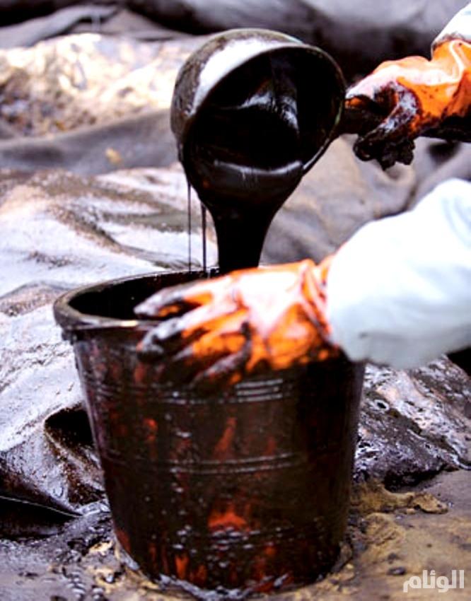 الحكومة الأمريكية تتوقع ارتفاع إنتاج النفط الصخري في فبراير