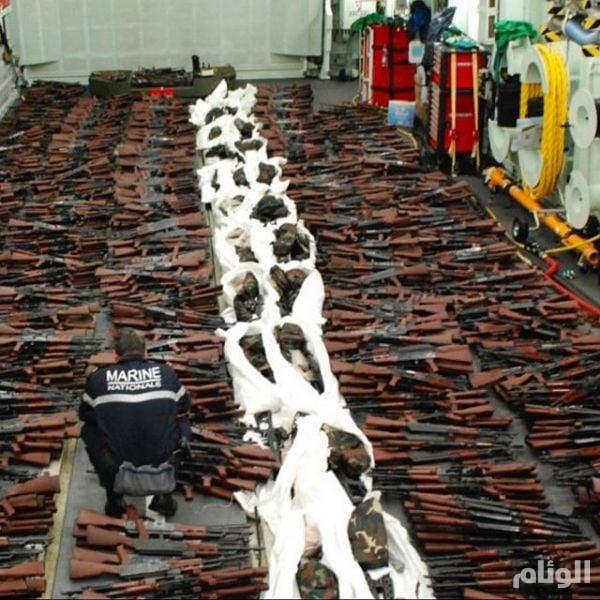 أستراليا تكشف تورُّط إيران في تهريب أسلحة لـ«الحوثيين»