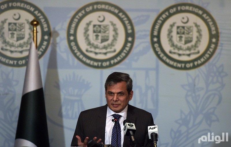 باكستان تعتقل جواسيس للمخابرات الهندية على أراضيها