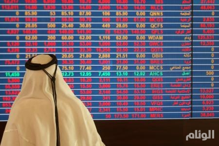 الأسهم السعودية تغلق مرتفعة بتداولات أكثر من 2.8 مليار ريال
