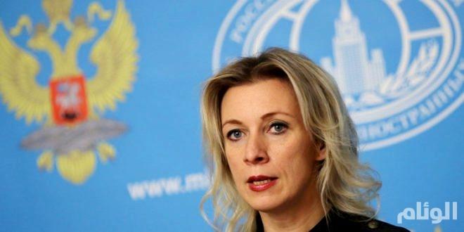 روسيا: أوباما يتخذ مؤخرًا قرارات مدمرة للعالم