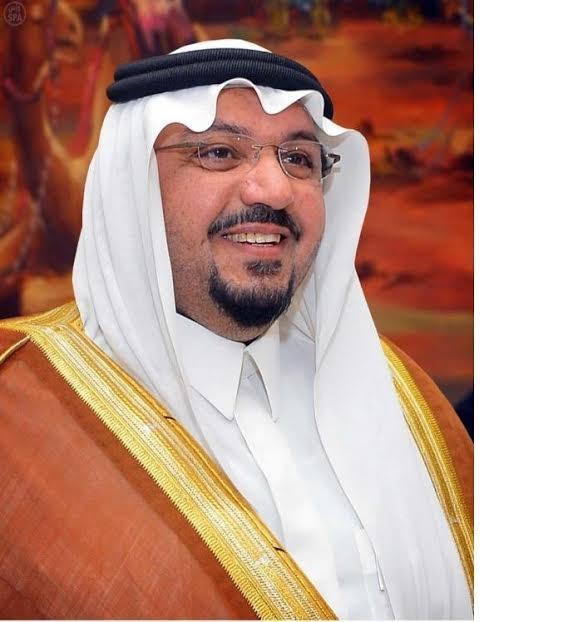 أمير القصيم يؤلف كتاب تاريخ الدولة السعودية