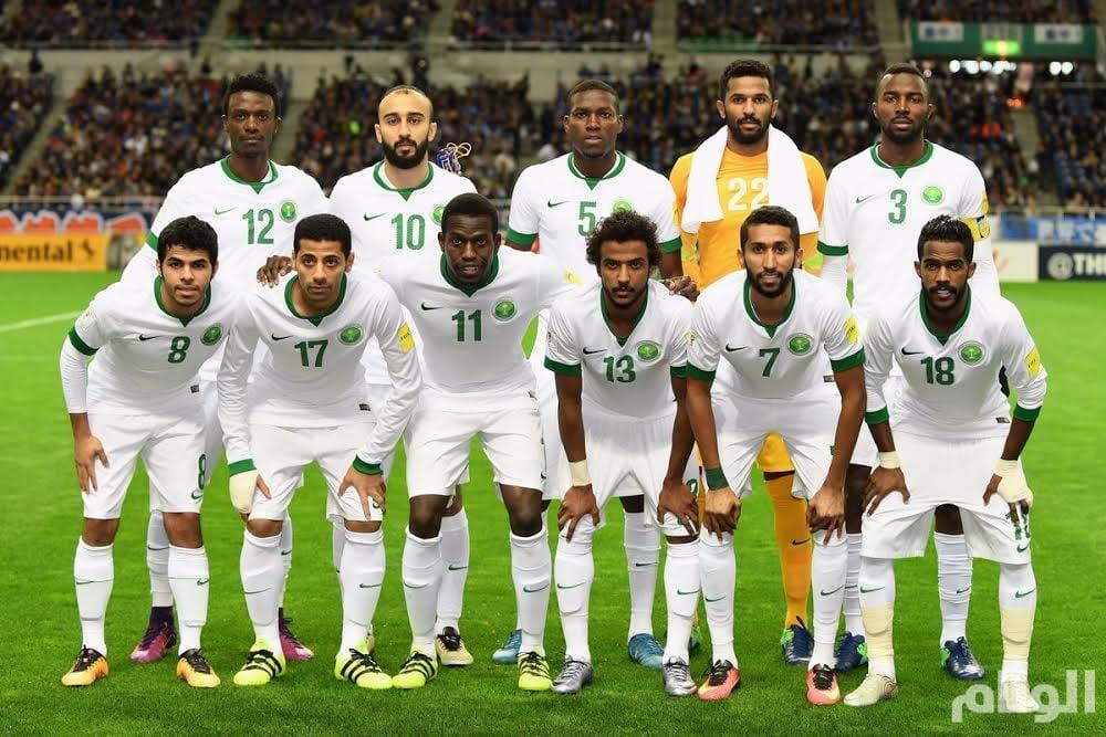 المنتخب السعودي في المركز الـ«63» عالمياً في تصنيف الفيفا
