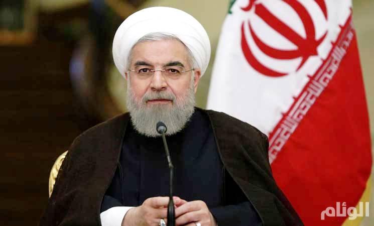 روحاني يصل إلى العراق وسط ضغوط العقوبات الأميركية