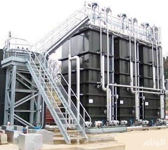 السعودية: إنشاء محطات تحلية ونقل مياه بـ «770» مليون ريال