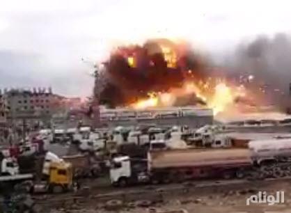 مدني عسير: لا صحة لانفجار محطة بطريق السودة بأبها