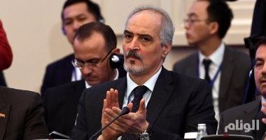 """المعارضة السورية ترفض أي دور إيراني في مباحثات """"جنيف"""""""
