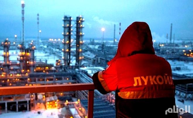 روسيا تتوقع سعر النفط بين 50 و 55 دولاراً للبرميل في 2017