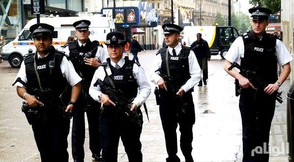 الشرطة البريطانية تعتقل شخصا سابعاً على صلة بهجوم مانشستر