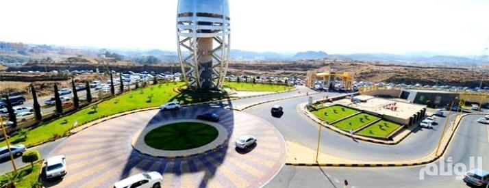 جامعة الملك خالد تستقبل طلبات التسجيل إلكترونياً الثلاثاء المقبل