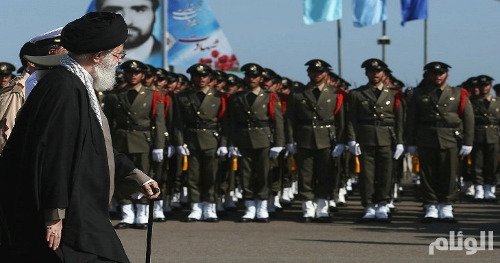 وزير الدفاع الأمريكي: إيران أكبر دولة راعية للإرهاب في العالم