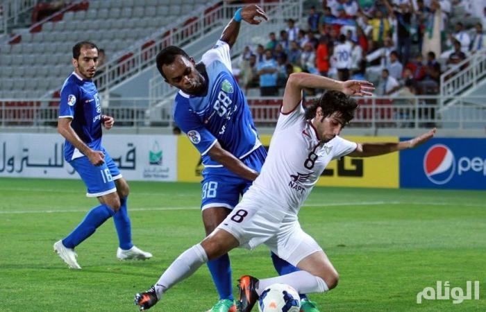 الفتح يتعادل إيجابيًا مع لخويا القطري في البطولة الآسيوية