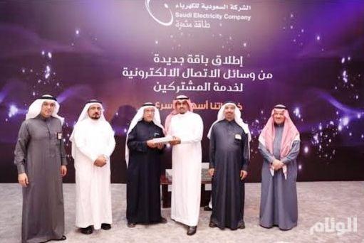 تغريدات «كهربائي سعودي» تحظى بمتابعة حكوميين وكبرى الشركات العالمية