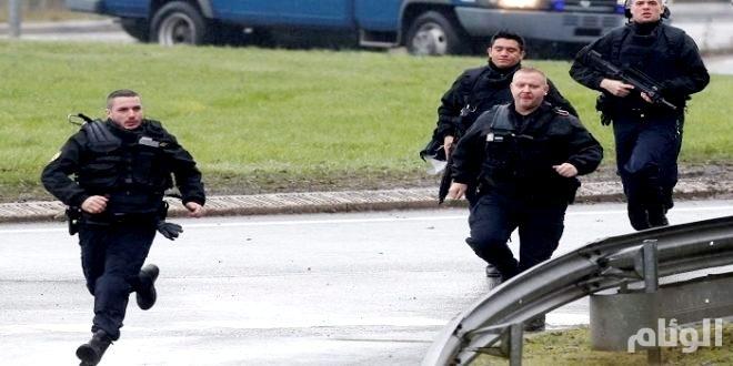الشرطة الفرنسية تقتل مهاجمًا.. جرح «3» بسكين بجنوب فرنسا