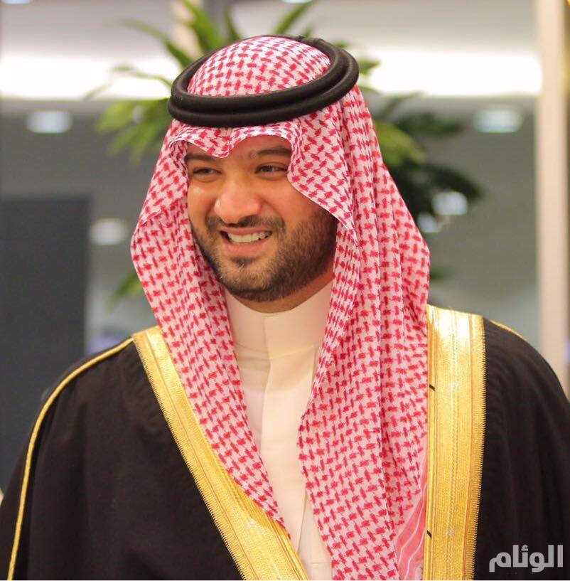 الأمير سطام بن خالد يدشن الملتقى الأول لتجسيد مفهوم التنمية المستدامة