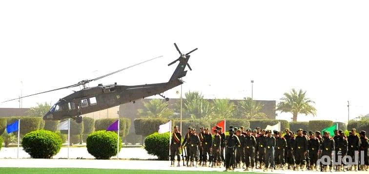 وظائف شاغرة في القوات البرية السعودية