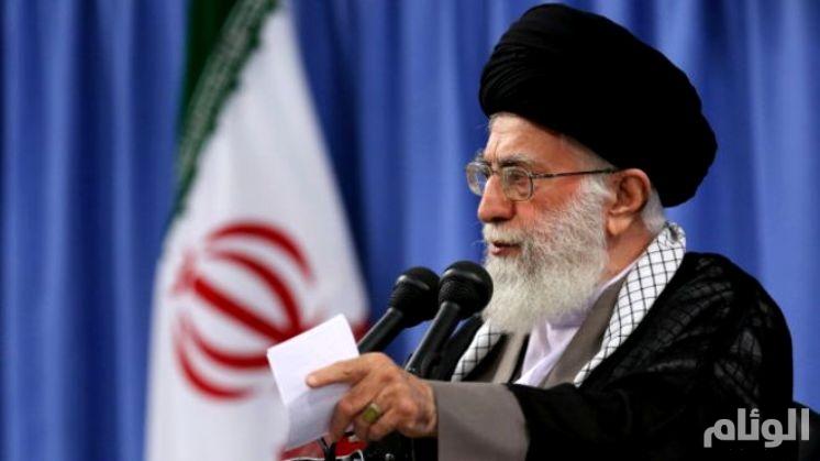 المقاومة الايرانية:جميع الاختلاسات والسرقات بيد خامنئ والحرس الثوري