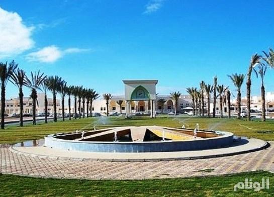 «الوئام» تنشر أرقام المرشحين والمرشحات لوظائف جامعة الطائف