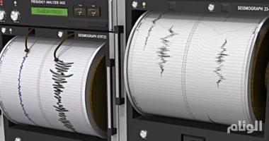 زلزال يضرب مصر بقوة 3.3 على مقياس ريختر
