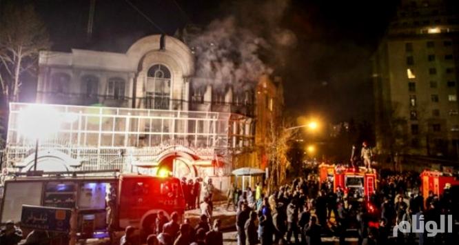 خبير في القانون الدولي: ايران كاذبة واساليبها قذرة وتمارس سلوكيات مشينة تجاه جيرانها