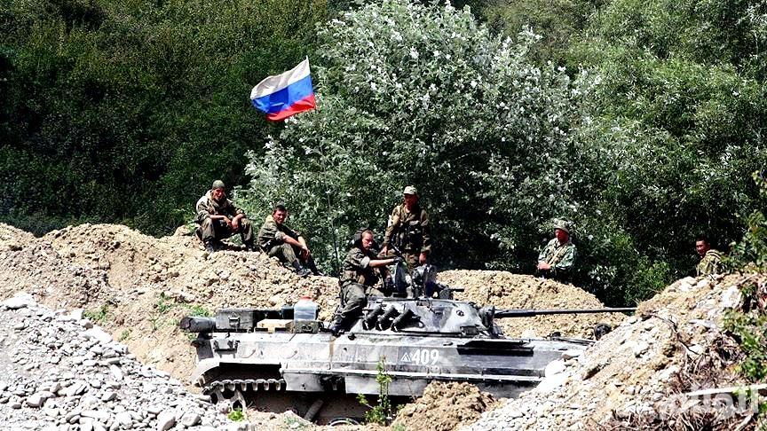 مقتل مستشار عسكري روسي بهجوم للمعارضة في سوريا
