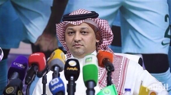 تزكية رئيس اتحاد الكرة السعودي عادل عزت رئيسا لاتحاد جنوب غرب آسيا