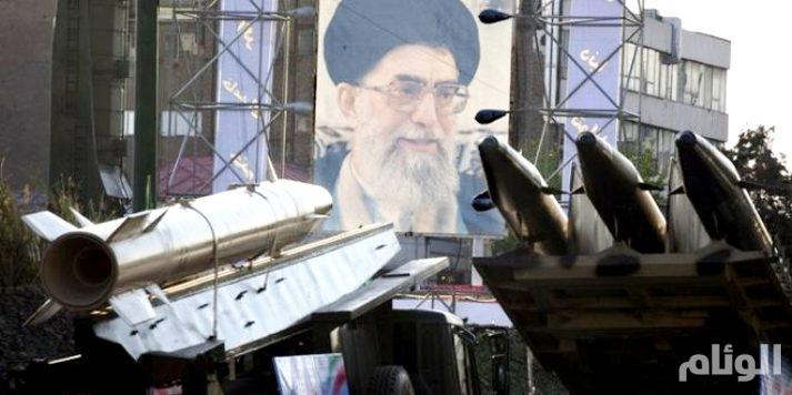 الحرس الثوري الإيراني: قادرون على تدمير إسرائيل في «7» دقائق فقط!