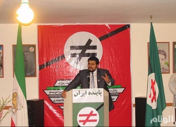 نشاط مكثف لحزب عنصري في الأحواز بدعم من سلطات إيران