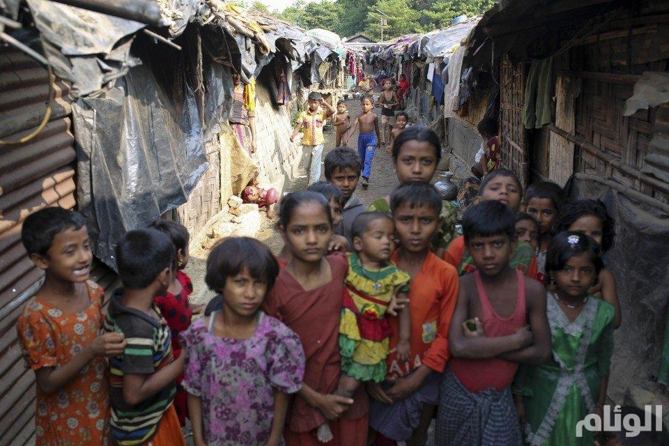 الأمم المتحدة: آلاف الأطفال يموتون نتيجةً لقمع مسلمي الروهينغيا في ميانمار