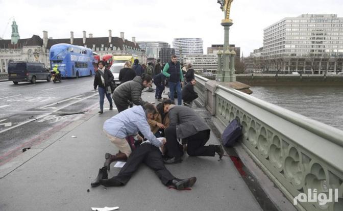 سفارة المملكة في لندن تدعو المواطنين إلى أخذ الحيطة والحذر