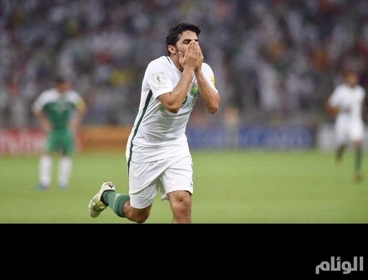 الصقور الخضر تواصل تحليقها لمونديال روسيا بعد الفوز على العراق