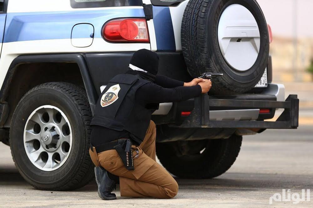 الأمن العام: ضبط «13» ألف شخص في 5 أيام