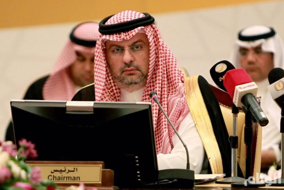 """عبدالله بن مساعد: ما تعرض له نادي الاتحاد سوء إدارة أو """"فساد""""!"""