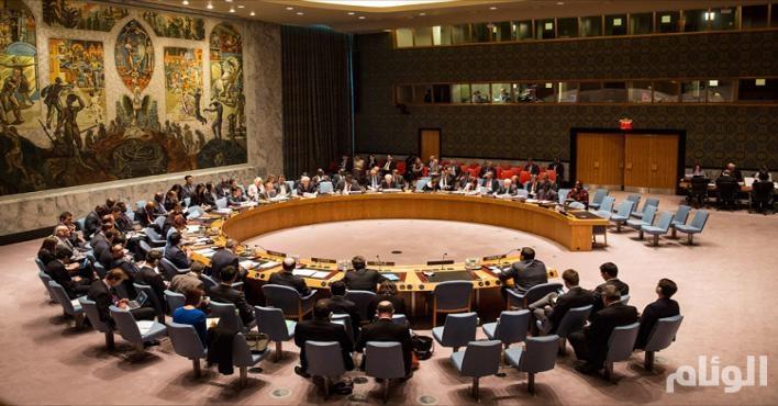 العالم في مجلس الأمن: القدس عاصمة فلسطين … وقرار ترامب يقوض السلام في المنطقة