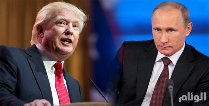 وثيقتان تكشفان دور بوتين في فوز دونالد ترامب