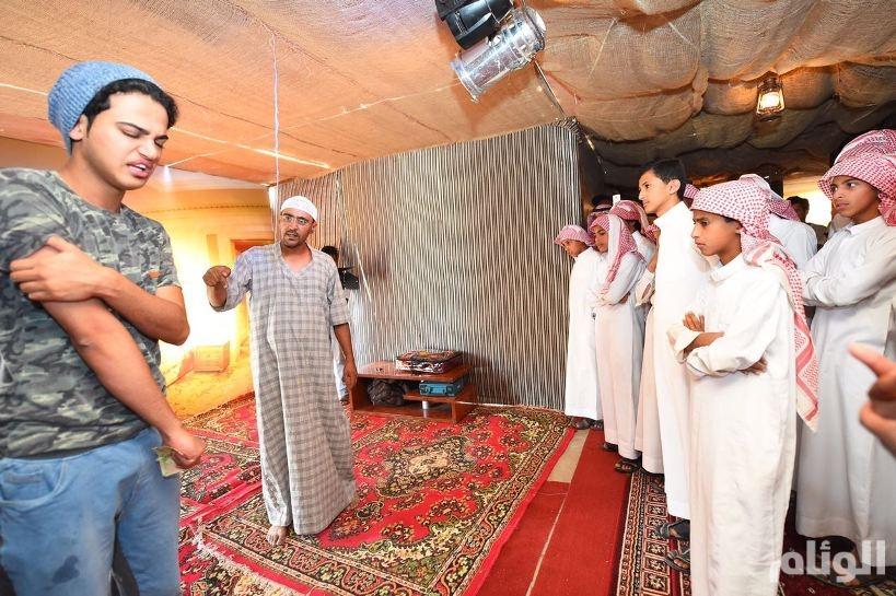 جامعة القصيم تحارب الغلو والتطرف بــ«30» برنامجًا خاصًا بالمساجد