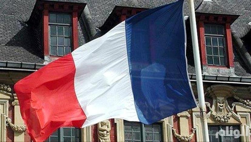 فرنسا تتوعد الأسد بضربات جديدة
