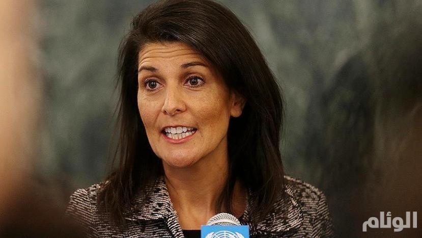 واشنطن: نمتلك أدلة سرية على تورط الأسد في الهجوم الكيميائي