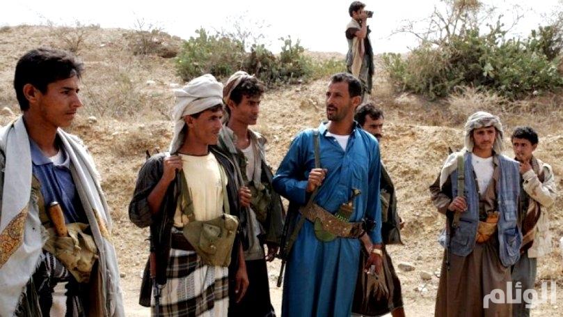 اليمن: ميليشيا الانقلاب تهدد الممر المائي الدولي مجدداً بالألغام