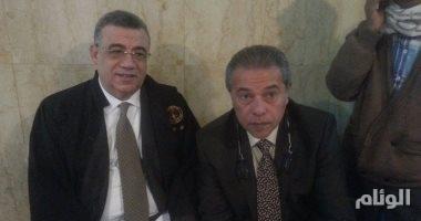 مصر.. إحالة توفيق عكاشة للمحاكمة بتهمة تزوير شهادة الدكتوراه