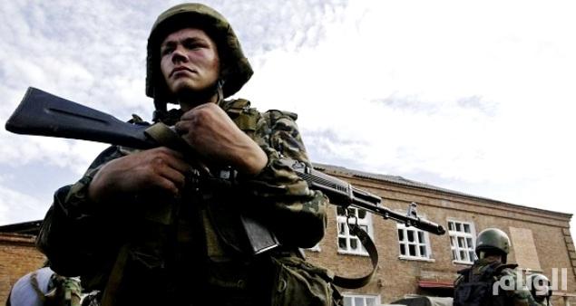 «داعش» يتبنى إطلاق النار في مقر للاستخبارات الروسية