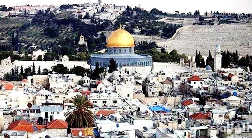 عقد قمة عربية استثنائية بالأردن لمناقشة وضع القدس