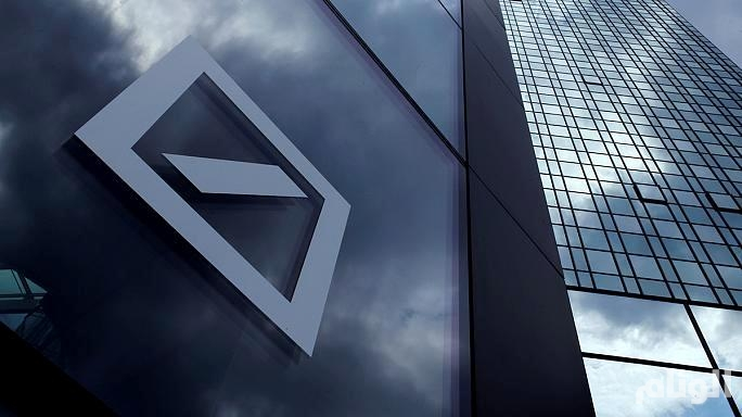 الولايات المتحدة تغرم دويتشه بنك «156.6» مليون دولار